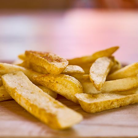 nuggets-fries